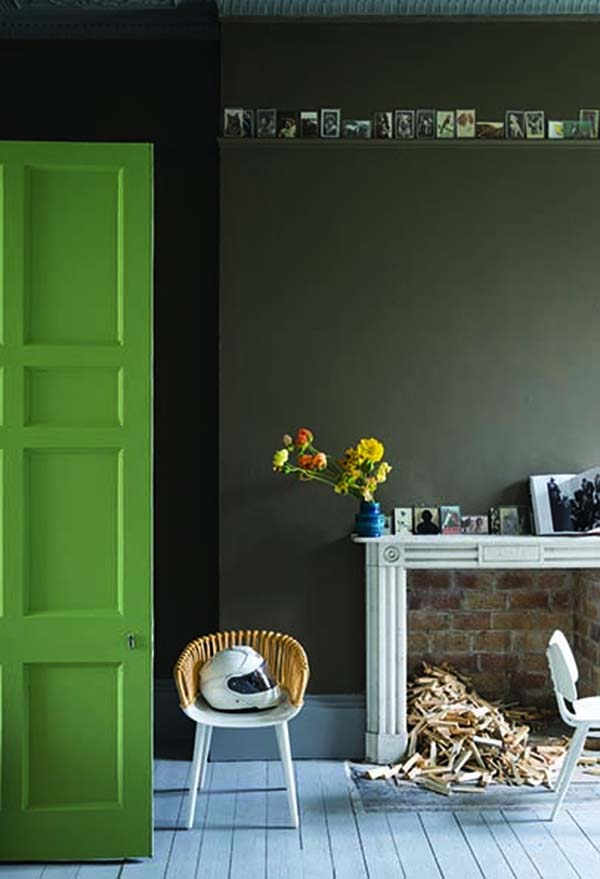 Farrow and Ball Colour Consultancy - an interview with Patrick O'Donnell